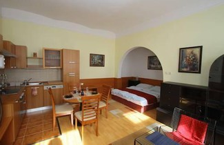 Apartman Budapest City Center 1