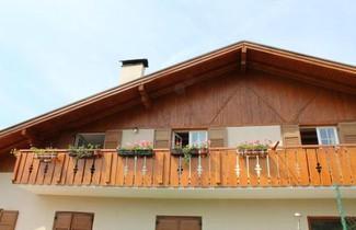 Foto 1 - Apartment in Predaia with terrace