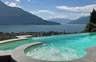 Photo 1 - Aparthotel en Vercana avec piscine