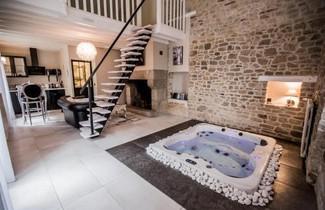Foto 1 - Haus in Bain-de-Bretagne mit schwimmbad