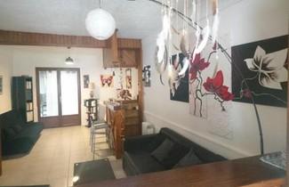 Foto 1 - Casa en Fougax-et-Barrineuf con terraza