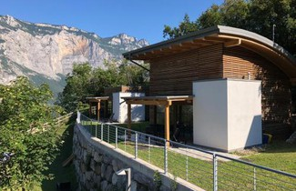 Photo 1 - Chalet in Drena with swimming pool