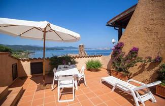 Foto 1 - Haus in Portoferraio mit terrasse