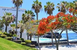 Foto 1 - Apartment in Santiago del Teide mit privater pool