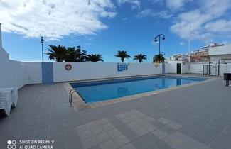 Foto 1 - Haus in Santiago del Teide mit schwimmbad