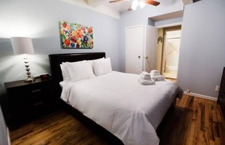 Greenwich Village Two Bedroom Apartment 1