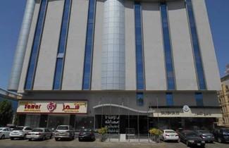 Photo 1 - Julanar Alsharq Suites