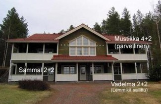 Holiday Home Sammal 1