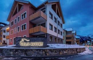 Foto 1 - Apartment TITLIS Resort Wohnung 605