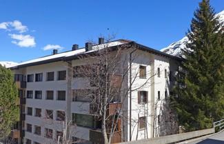 Photo 1 - Apartment Chesa Arlas B3
