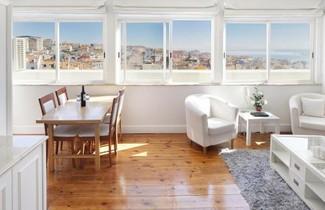 Apartamentos Lisbon Rentals Real 1