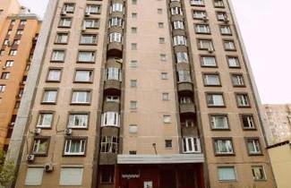 Foto 1 - Apartlux on Bolshaya Gruzinskaya