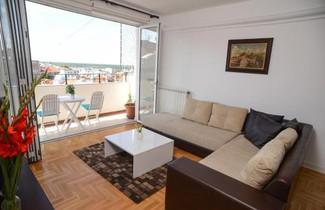 Apartment Belvedere 1