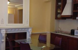 Apartment Panfilovsky Pereulok 1