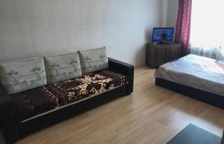 Apartment G-Kvartal Fomichevoy 14 k 2 1