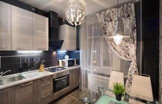 One-bedroom apartment near Luzhniki 1