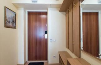 Lux Apartment on Dokuchayev Pereulok 1
