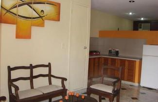 Photo 1 - Suites Reforma 72
