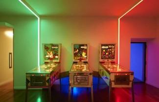 The Pinball Luxury Suites 1