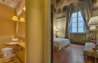 Family Apartments Palazzo Salviati 1