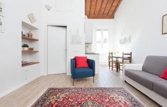 IL GRANDUCA Cozy Apartment 1
