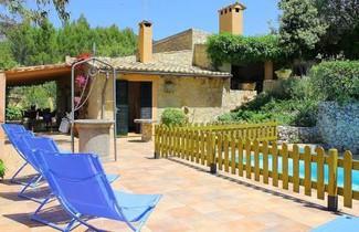 Photo 1 - Holiday Home Sa Quarterada