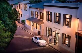 Photo 1 - More Quarters Hotel