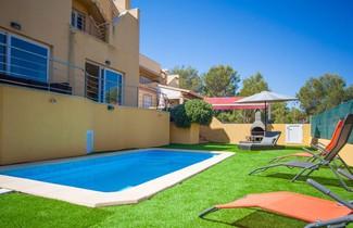 Photo 1 - Villa Jada