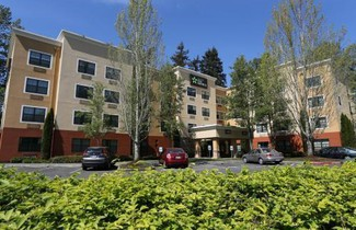 Photo 1 - Extended Stay America - Seattle - Bothell - West