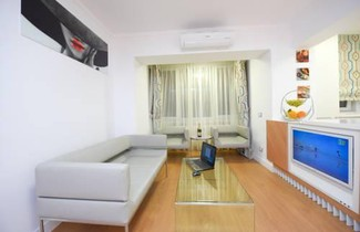 Grand Accommodation Apartments 1