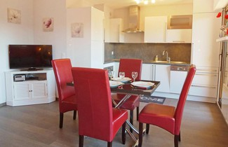 Apartment Baccara 1