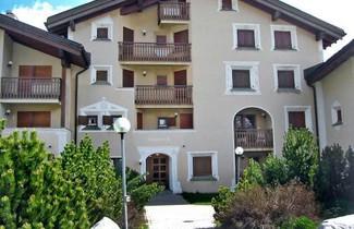 Photo 1 - Apartment Chesa Polaschin B - B10