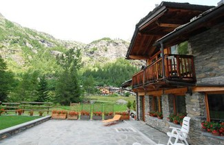 Foto 1 - Locazione turistica Chez Les Roset