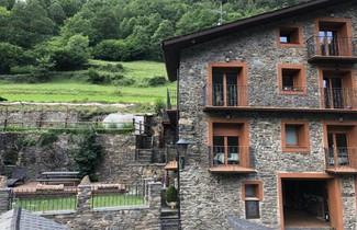 Photo 1 - Chalet in Ordino mit terrasse