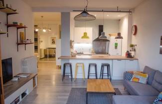 Photo 1 - Apartment in Évian-les-Bains mit terrasse