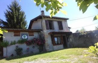 Photo 1 - Haus in Le Plan mit terrasse