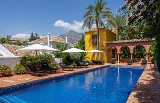 Photo 1 - Holiday Home Marbella Club
