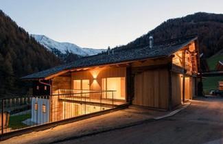 Foto 1 - Alfenalm - Ferienwohnungen am Berg - Giatla Haus