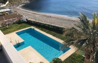 Photo 1 - Apartment in Carboneras mit privater pool