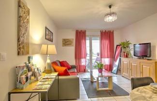 Foto 1 - Apartment in Saint-Julien-en-Genevois mit terrasse