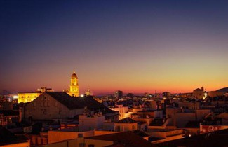 Photo 1 - Apartment in Málaga mit terrasse
