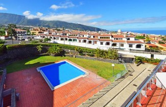 Foto 1 - Apartment in Los Realejos mit schwimmbad