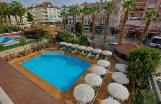Foto 1 - HMA Hotel & Suites