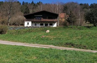 Photo 1 - Chalet in Colroy-la-Roche mit terrasse