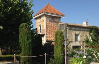 Photo 1 - House in Alzonne with private pool