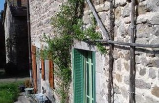 Photo 1 - Haus in Malvières mit schwimmbad