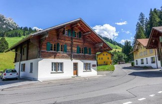 Photo 1 - Holiday Home Chalet Alte Post