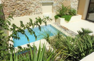 Photo 1 - House in Saint-Nazaire-d'Aude with private pool