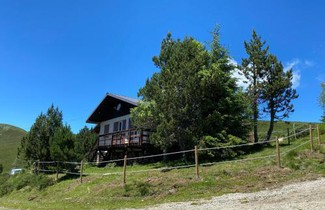 Photo 1 - Chalet in Ascou with terrace