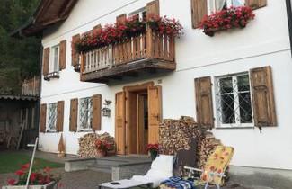 Foto 1 - Apartment in Levico Terme mit terrasse